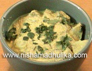 Aloo Khaskhas Recipe