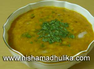 Arhar Dal Recipe