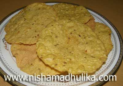 Besan Flour Cake Recipes