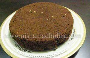 Cocholate Cake