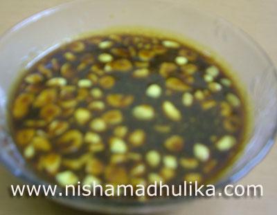 Harira Recipe