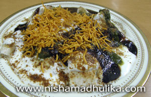 idli chat recipe