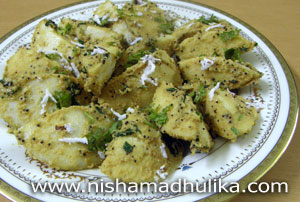 Idli Fried