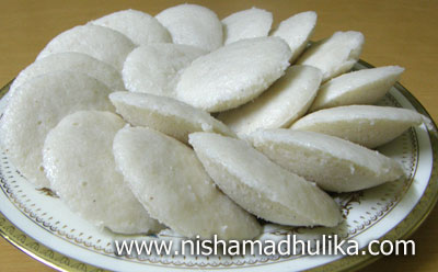 Dal Idli Recipe
