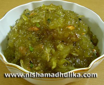 Mango Chhunda