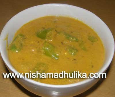 Mirch Masala Curry