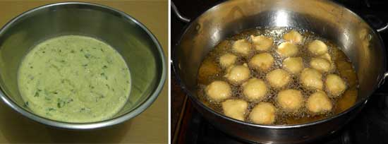 Ram Laddu - Moong Chana Dal Laddu