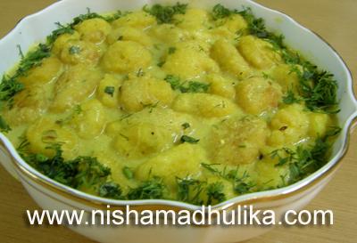 Moong Dal Karara Recipe