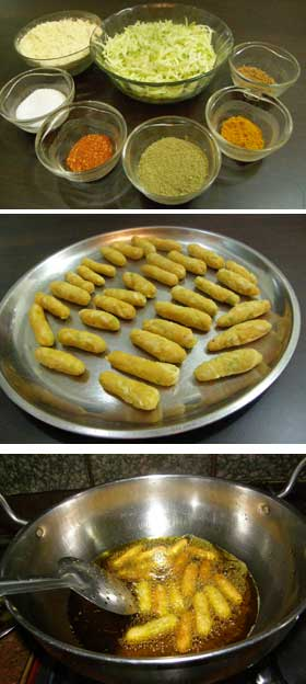 Besan ke Gatte ka Pickle