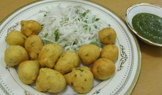 Ram Laddu Recipe