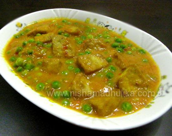 Tofu_paneer_recipe