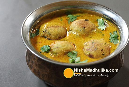 Anjeer kofta curry recipe nishamadhulika anjeer kofta curry recipe forumfinder Gallery