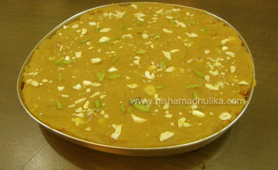 how to make mawa from condensed milk