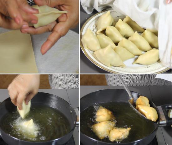 samosa recipe nishamadhulika forumfinder Images