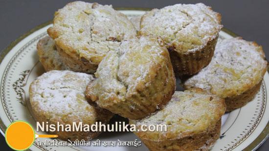 Apple Cake Recipe By Nisha Madhulika