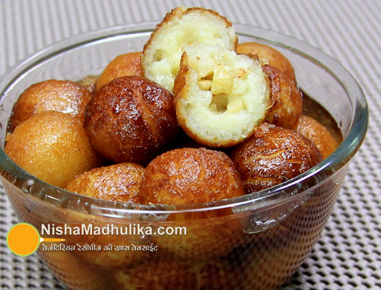 Bread gulab jamun recipes how to make gulab jamun from bread gulab jamuns forumfinder
