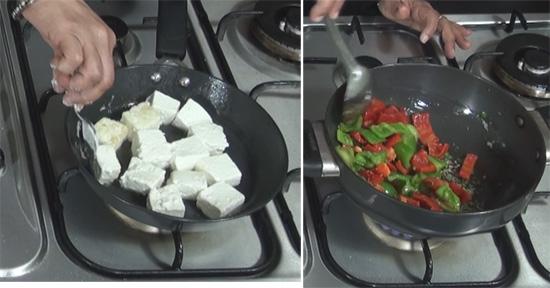 Chilli paneer recipe nishamadhulika delicious forumfinder Images
