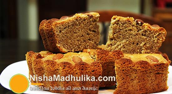 Cake By Nisha Madhulika In Oven