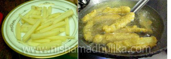 Mango Mustard Kasundi Sauce