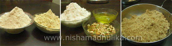 How to make Soybean Laddu