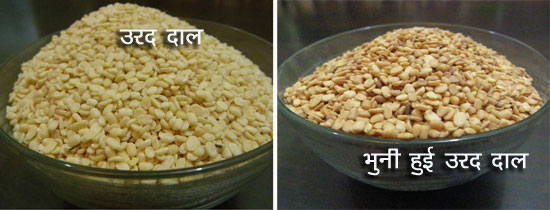 How to make Urad Dal Laddu