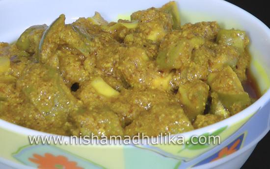 Pickle Recipe Page 1 Nishamadhulika Com