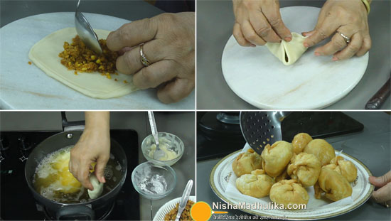 moong dal crispykachori recipes