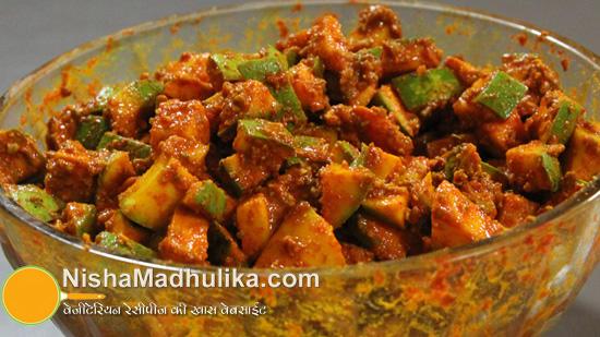 Chutney Pickle Jam Page 3 Nishamadhulika Com
