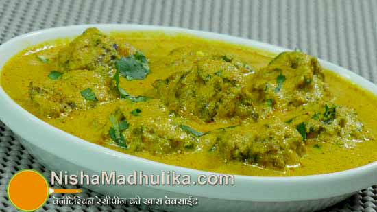 Palak kofta curry recipe spinach kofta curry nishamadhulika palak kofta curry recipe spinach kofta curry forumfinder Gallery