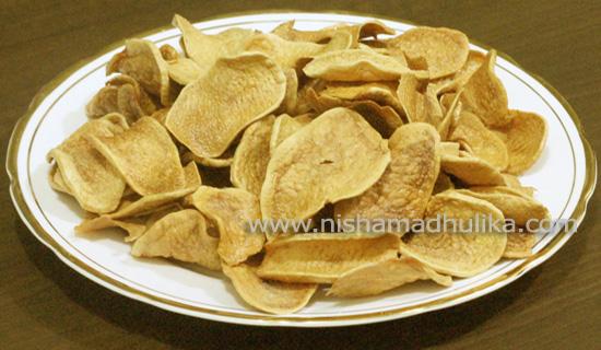 Potato Chips Recipe – Aloo Chips Recipe
