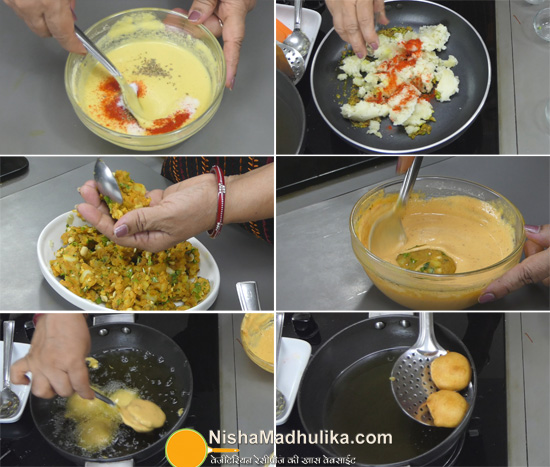 potato chop recipes
