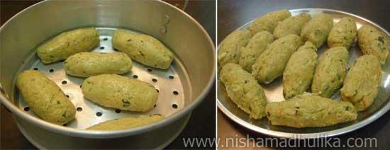 Doodhi muthia recipe lauki nu muthia recipe nishamadhulika heat forumfinder Images