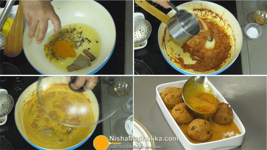 soya kofta recipes