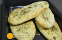 ब्रैड कुलचा - Bread Kulcha Recipe - Kulcha Bread Recipe