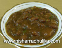 राजमा - Rajma Masala Curry Recipe