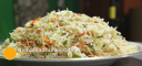 चाईनीज फ्राइड राइस - Chinese Fried Rice - Fried Rice Restaurant Style Recipe