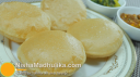 नर्म मुलायम पुरियां - How to make Perfect round, puffy and Soft puris