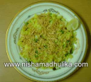 पोहा – Poha Recipe – How To Make Poha – How To Prepare Poha Recipe