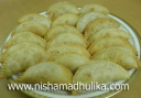 Gujiya Recipe – गुझिया - Mawa Ghujiya Recipe