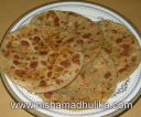 पूरन पोली - Puran Poli Recipe - Receipe of Puran Poli