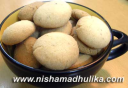 नानखताई Nan Khatai Recipe – How To Make NanKhatai