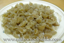 आंवला कैन्डी (Amla Candy Recipe – How to make dry Amla Candy)