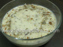 नारियल की खीर – Coconut Kheer Recipe – Nariyal Kheer Recipe
