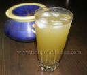 नीबू पोदीना शरबत – Lemon and Mint Juice