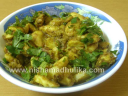 कटहल के बीज फ्राई – Kathal seeds Fry – Jack fruit Seeds Curry Recipe
