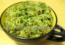 हरा भरा पुलाव - Green Vegetable Pulao Recipes - Hara Bhara Pulao recipe