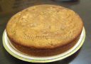 छैना पनीर केक (Eggless Paneer Cake Recipe)