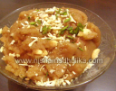 आटे का हलवा – Atta Halwa Recipe – Wheat Flour Halwa
