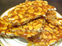 काजू चिक्की – Cashew Brittle Recipe – Cashewnut Chikki Recipe