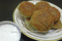 केला कटलेट – Raw Banana Cutlet Recipe – Plantain Cutlet
